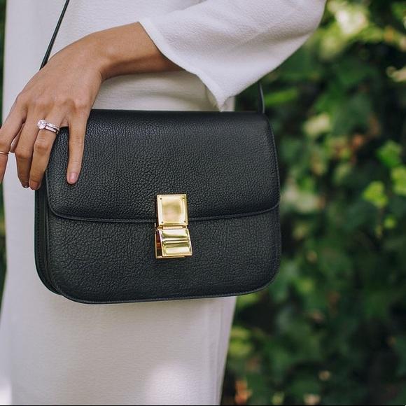 Celine Handbags - MEDIUM CLASSIC BAG IN BOX 6591c4c180e0a